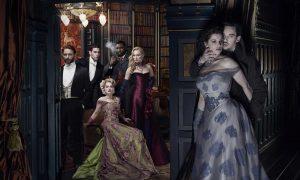 30 - New Dracula series premieres on GO Stars - 1