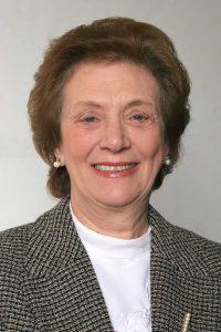 Carmen Gatt Baldacchino