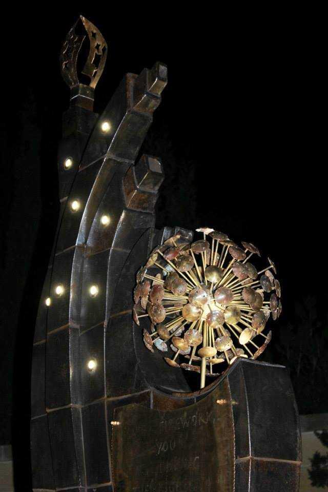 Sculpture, Hermine Sammut