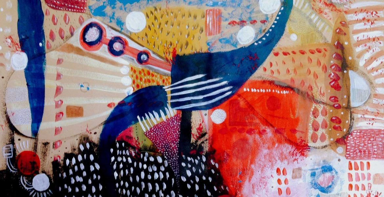 abstract, art, artist, artwork, painting, Denise Scicluna
