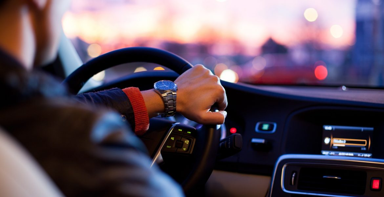 Driving Etiquette
